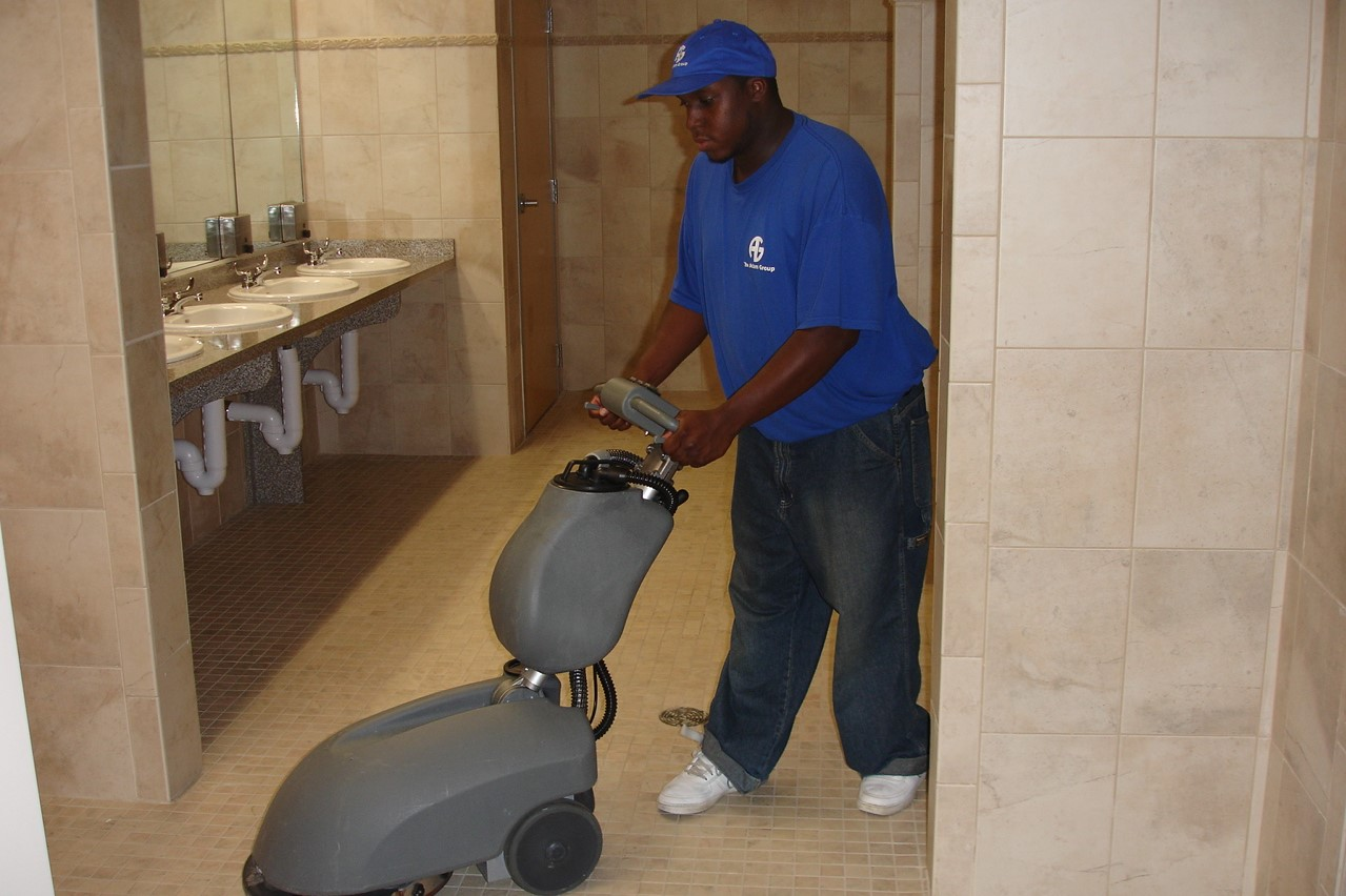 Janitorial & Housekeeping Service